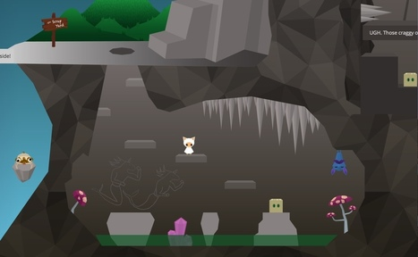 Erase All Kittens teaches kids to code with a game | Technology in Education | Scoop.it