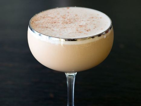 Port Cocktails Are Back | From the Bar | Scoop.it