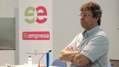 EuroNews escoge a Albert Colomer, de la Cecot, como personalidad empresarial