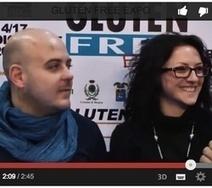 Gluten Free Expo 2012: gran successo di Mariapia Gandossi e Juri ... - NEWSFOOD.com | senza glutine | Scoop.it