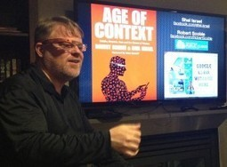The Age of Context: When technologies understan...   quantified self   Scoop.it