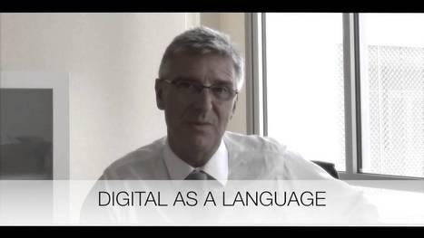 David Marsh video - YouTube | CLIL for ELLS | Scoop.it