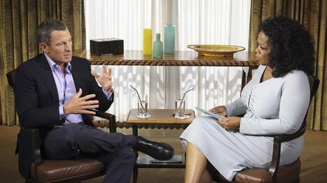 The Reselling Of Lance: A Job Too Big Even For Oprah : NPR | Maven Pop | Scoop.it