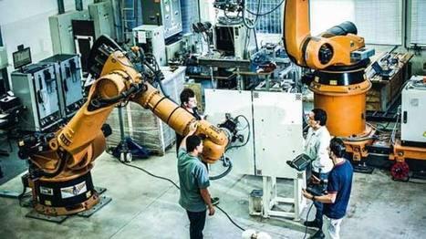 Tecnologia afetará milhões de empregos em 20 anos - EXAME.com | Science, Technology and Society | Scoop.it