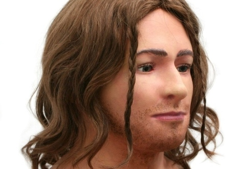 Face revealed of 4,000-year-old Copper Age Scotsman - The Scotsman - Scotsman (blog) | My Scotland | Scoop.it