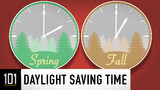 Daylight Saving Time 101 | New Ideas ☼ Innovative Thinking | Scoop.it