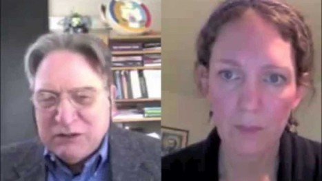 Laura Magdalene Eisenhower: ET Invasion has Already Occurred and Governments Do Not Want us to Know | UFOs! Evidence and Speculations | Scoop.it