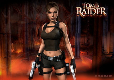 Tomb Raider Apk data' in Android Games | Scoop it