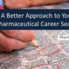 Pharma Careers