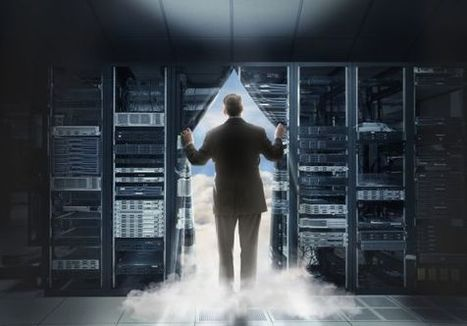 Buscando un guardián para la nube | Comunicación digital | Scoop.it