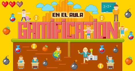 18 expertos en educación defienden el uso de la gamificación en el aula | Toyoutome | Educación en Castilla-La Mancha | Scoop.it