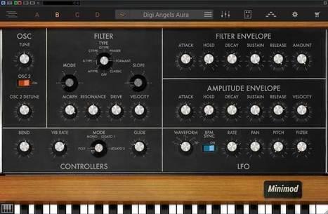 Acustica Audio Nebula 3 Pro 1.3.505 VST x86 x64