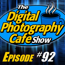 Digital Photography Cafe - 092: Apple Updates Laptops, Sun Photography and How We Create Our Show | Digital Photography Cafe | The Art and Business of Photography | photography | Scoop.it