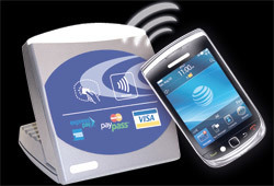 m-marketing : Le sans-contact mobile (NFC) | QRiousCODE | Scoop.it