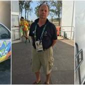 Rio 2016 : Groom, vétérinaire, maréchal, l'équitation française olympique vue de l'intérieur - Les jeux olympiques   Cheval et sport   Scoop.it
