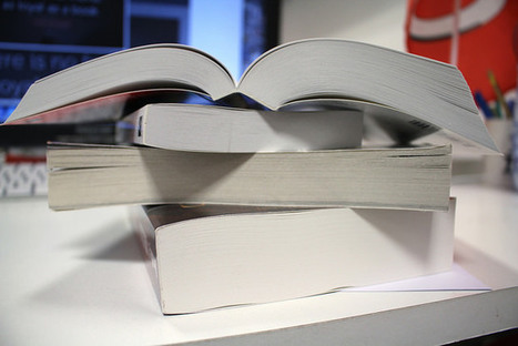 Pratiques innovantes en bibliothèques : un guide Livre et lecture en Bretagne | Preparation concours assistant | Scoop.it