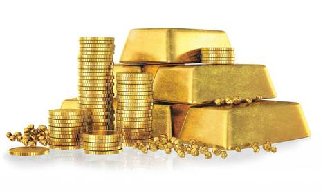 Exclusive: Why I've invested more in gold, by top investor | La revue de presse CDT | Scoop.it