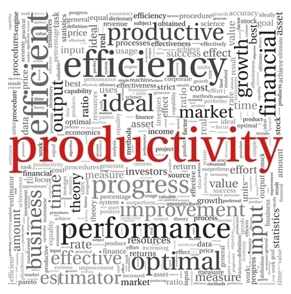 Creating the marketing research productivity practice | Joel Rubinson on Marketing Research | Marketing and Advertising Research Articles and Items of Interest | Scoop.it