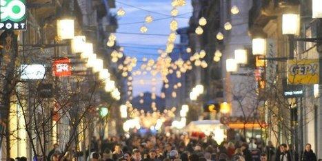 Bordeaux : coup de mou sur le commerce après les attentats | Groupe et Marques CCI de Bordeaux | Scoop.it
