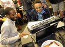 Library's Maker Movement aims to inspire writers | DIY | Maker | Scoop.it