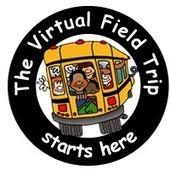 10 Digital Field Trips For The Modern Classroom - Edudemic | Education, iPads, | Scoop.it