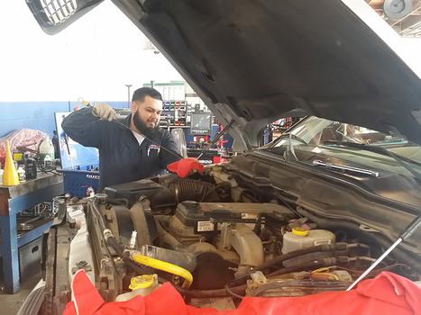 Engine Repair Near Me >> Engine Shop Near Me In Auto Repair Shop Scoop It