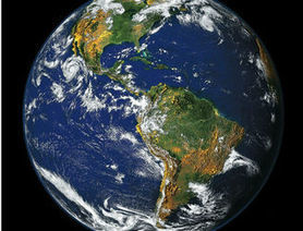The ambitious project to create a virtual Earth | areality | Scoop.it