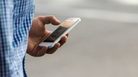 Ending texts with a full stop is terrible, study confirms   Mobile Learning in Higher Education   Scoop.it