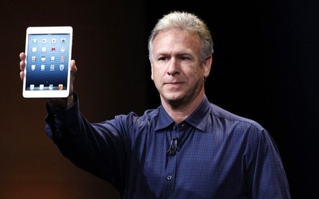 iPads now 1 in 5 of all PCs shipped - Telegraph | technology in language teaching | Scoop.it