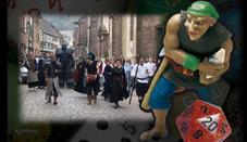 Festival du jeu de rôle - Site Jimdo de assonickel! | JdR Francophone | Scoop.it