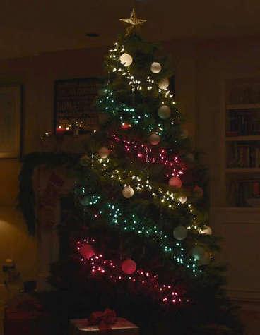 Tweeting Christmas Tree | Arduino Focus | Scoop.it