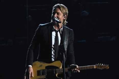 Story Behind the Song: Keith Urban, 'Wasted Time' | Country Music Today | Scoop.it