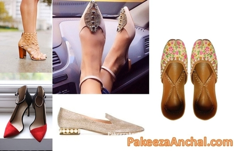 Stylish Shoes for your Feet, Shoe Styles for Girls (Video), #DesignerShoesForWomen, #HighBoots, #HighHeelsSandals, #StylishFootwear, #StylishShoesForYourFeet, #WomenShoes | Indian Fashion Updates | Scoop.it