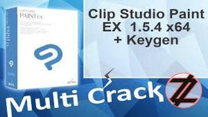 clip studio paint pro free download full