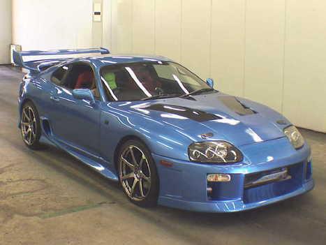 Japan Car Auction Japanese Used Cars Auction