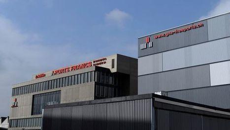 Audio 2 mn RTS: Les Ports francs de #Genève bientôt hors-jeu? #Art #ArtContemporain #EvasionFiscale #TaxFraud   Art and culture   Scoop.it