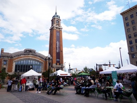 Place Capital: Re-connecting Economy With Community | Project for Public Spaces | Urban Geographies of Consumption | Scoop.it