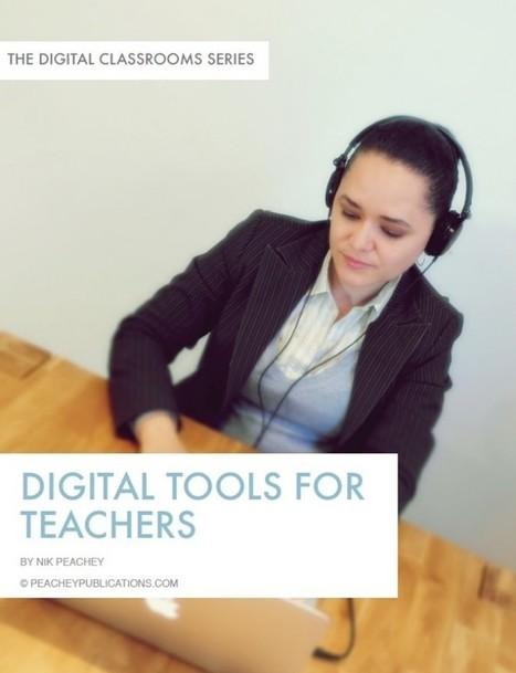 Digital Tools for Teachers   Limited English Proficiency   Scoop.it
