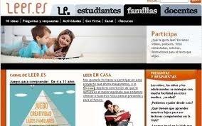 Leer.es - Familias » Blog Archive » Un cuento para cada ocasión | FAMILIAS LECTORAS | Scoop.it
