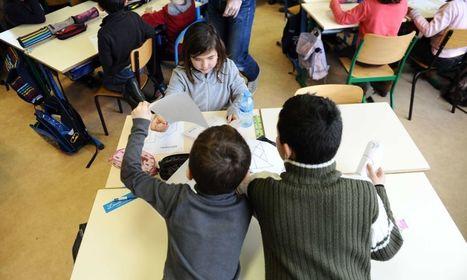 Quels enseignants pour demain ? | Elearning, pédagogie, technologie et numérique... | Scoop.it