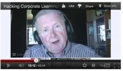 Jay Cross » Let's talk: Office Hours with Jay | Google Plus for learning | Scoop.it