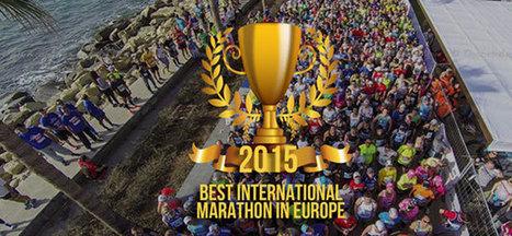 Limassol Marathon receives award | Running Information | Scoop.it