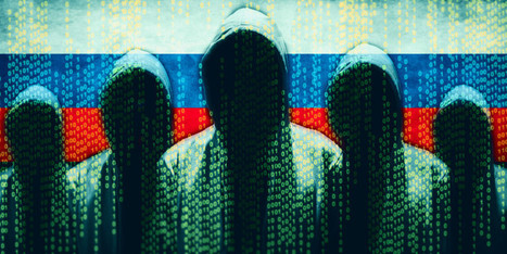 Russian Hacking Gang Captures 1.2 Billion Credentials: What You Should Do | AllAboutSocialMedia | Scoop.it