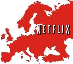 Netflix is eyeing Germany and France for international expansion | On Top of TV | Scoop.it