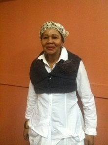 Jamaica Kincaid on Libraries, Censorship, and the Power of Writing | American Libraries Magazine | Information Science | Scoop.it
