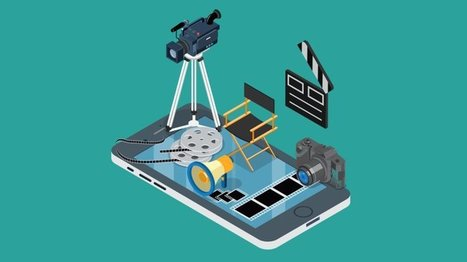A 7-Step Guide To Make Explainer Videos For Your eLearning Course - eLearning Industry | Cibereducação | Scoop.it