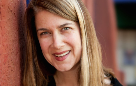 Author Lydia Millet on Bad B&Bs, Writing As a Single-Parent, and the Presidential Elections   Writers & Books   Scoop.it