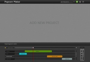 Popcorn Maker alpha : authoring tool for interactive media pages (FCP plugin announced)   All About Video Streaming   Scoop.it