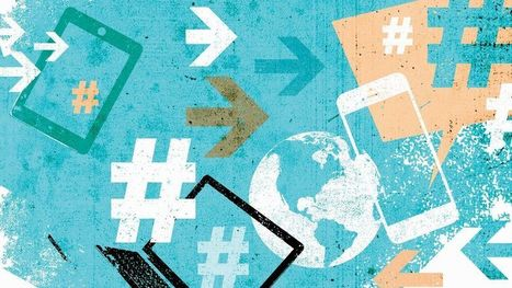 5 skills you should master before applying for a social media job | Social-ization | Scoop.it