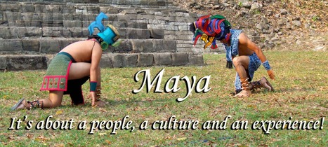 The Maya People and Culture is alive in Belize | Belize in Photos and Videos | Scoop.it
